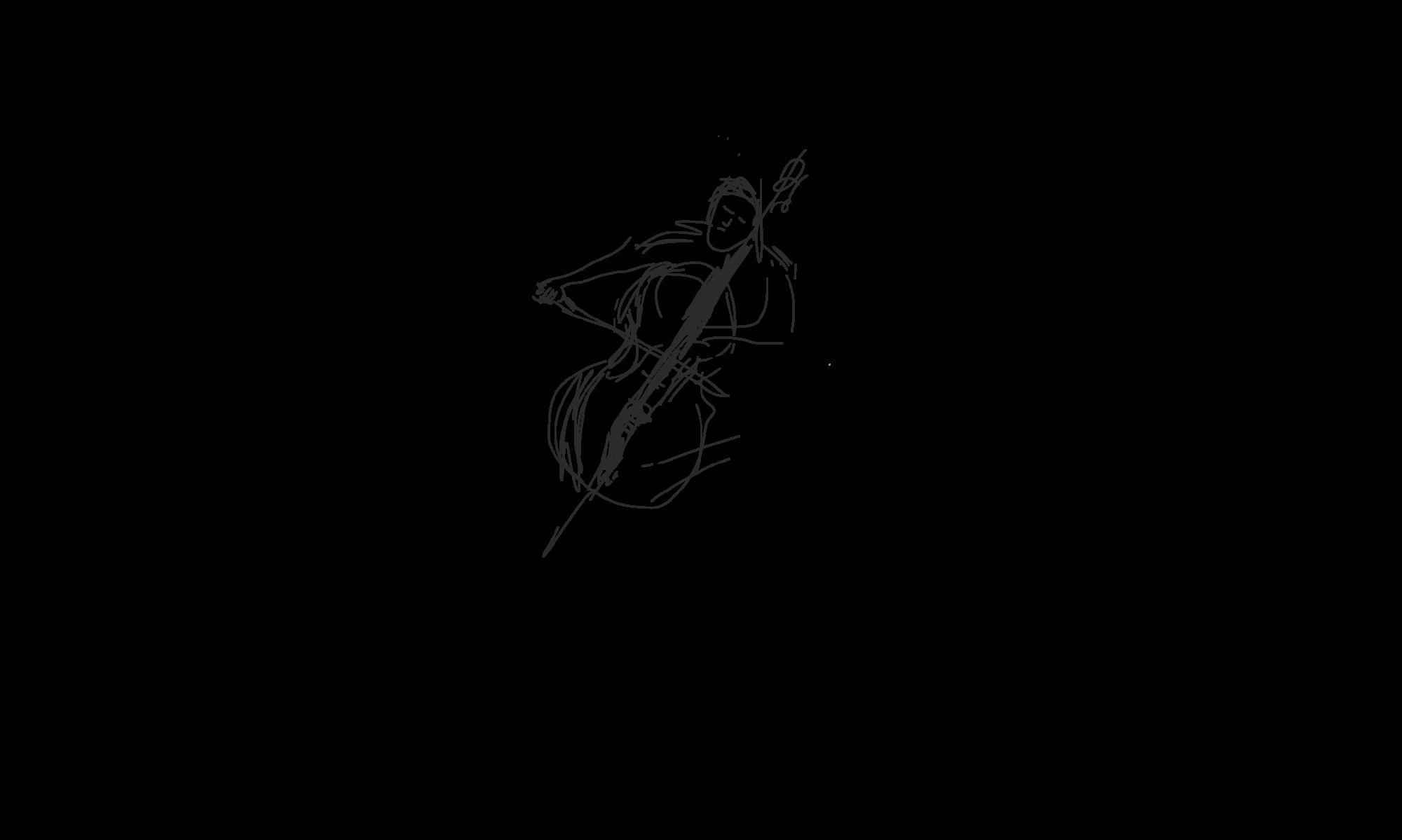 Cellist Daniil Mejeritski